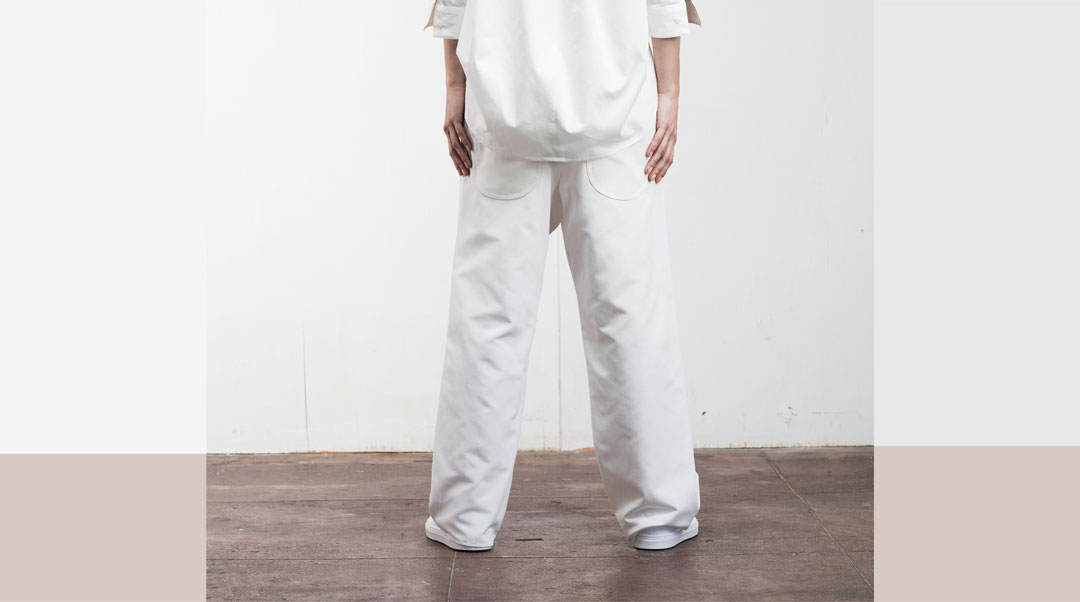 2WN Ren Wide Leg Pants